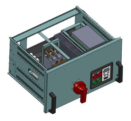 斯达森软启动器中居室软起动器sec抽屉式中低压软起动器小低压室内六合无绝对片图片